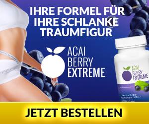 Acai Berry Extreme - gewicht-verlust