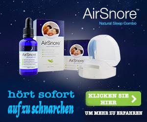 AirSnore - schnarchen