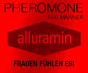 Alluramin - pheromone