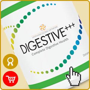 Digestive+++ - verdauung