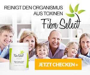 Fibre Select - ernährung