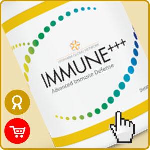 Immune+++ - antioxidantien