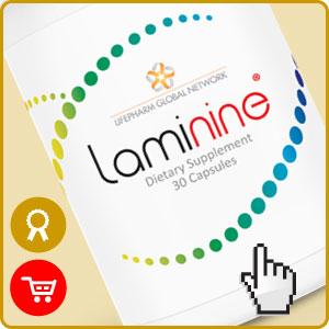 Laminine - verjüngung