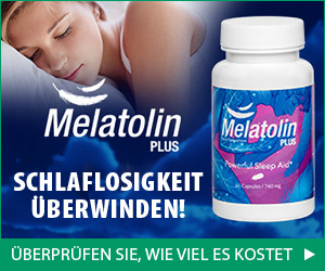 Melatolin Plus - schlaflosigkeit