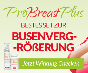 ProBreast Plus - brüste