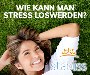 Stabliss - stress
